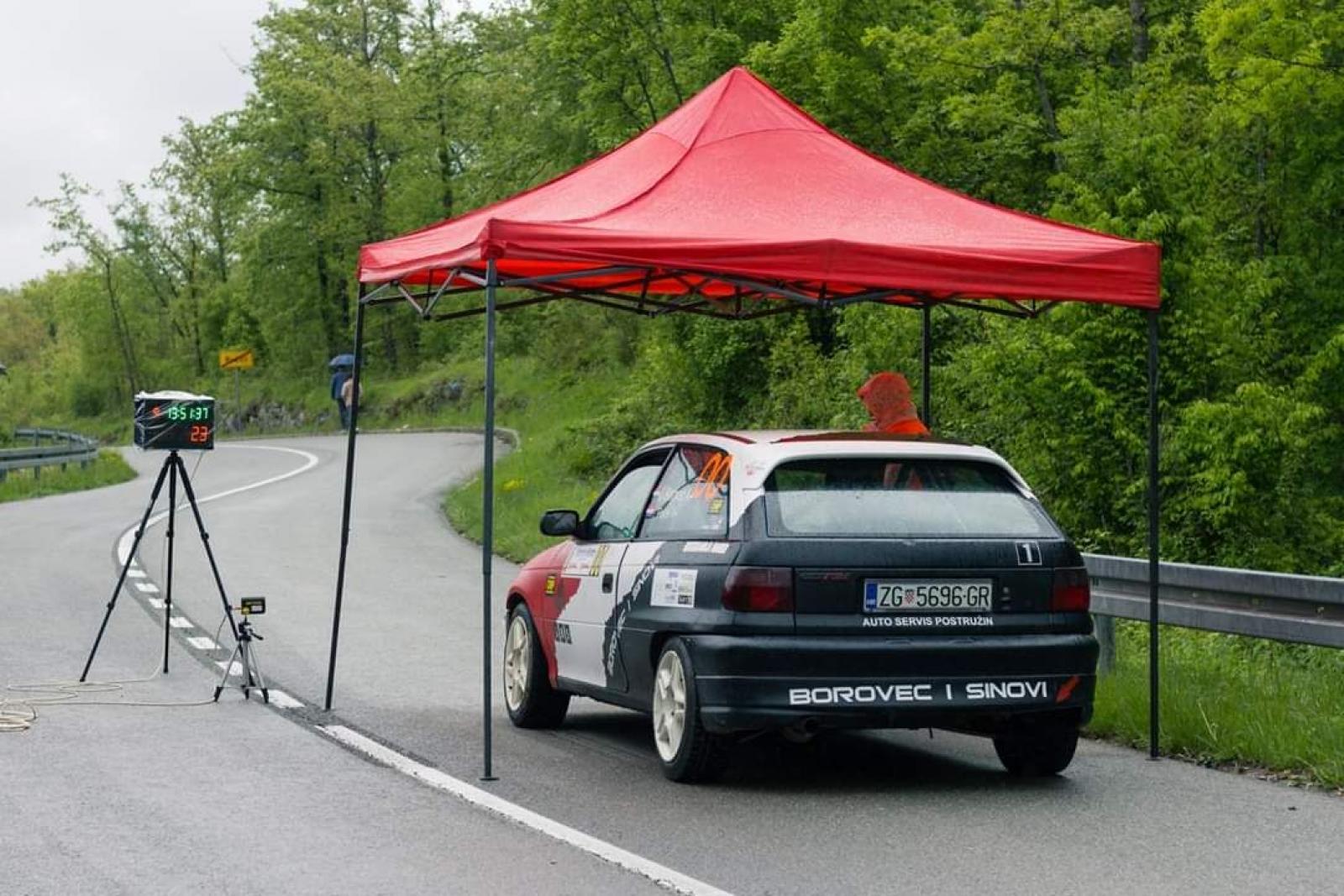 Opel Astra F GSI - 2