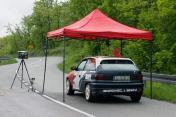 Opel Astra F GSI - Zdjęcia 2