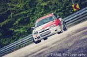Opel Astra F GSI - Zdjęcia 3