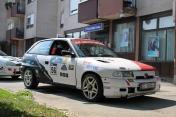 Opel Astra F GSI - Zdjęcia 4