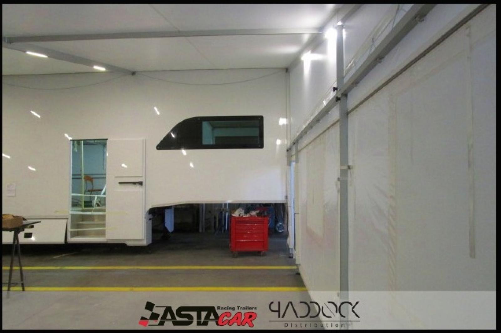 ASTA Car tenda na zalogi - 1