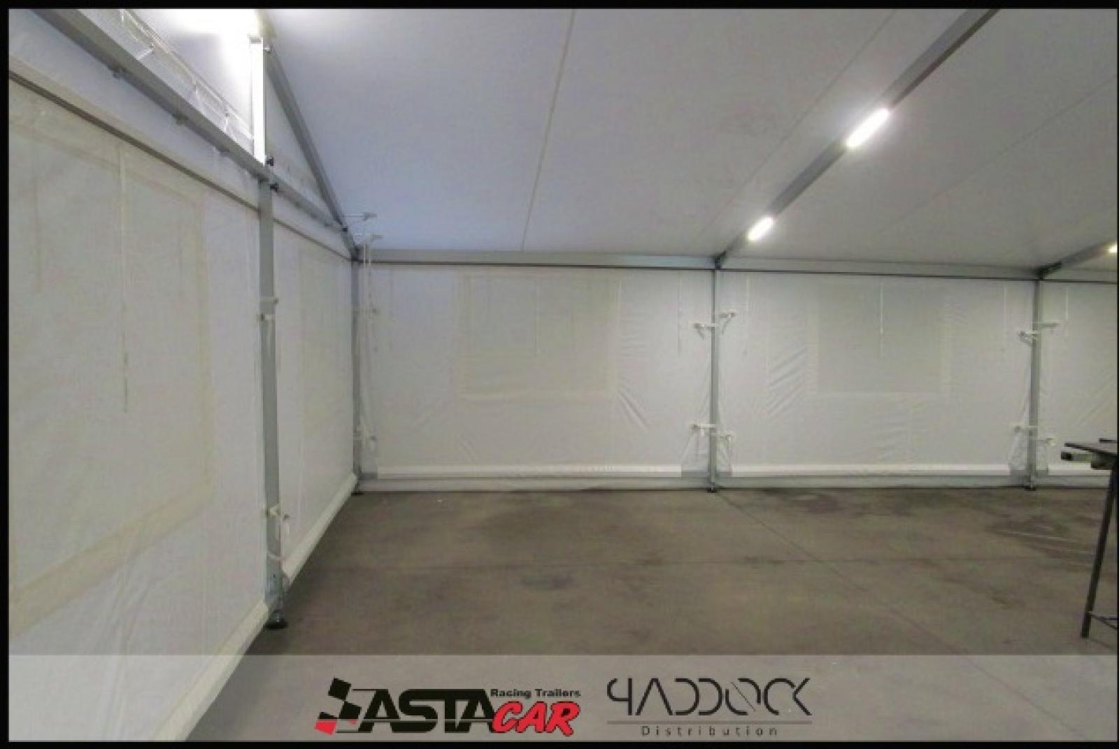 ASTA Car tenda na zalogi - 2