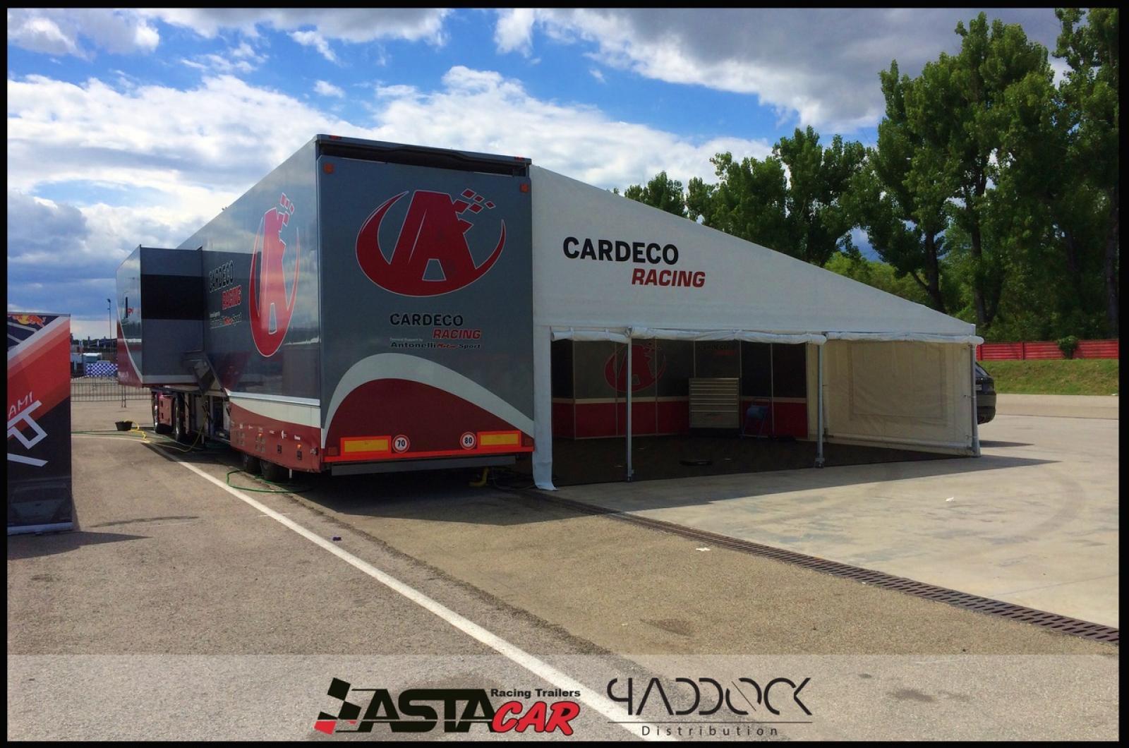 ASTA Car tenda na zalogi - 4