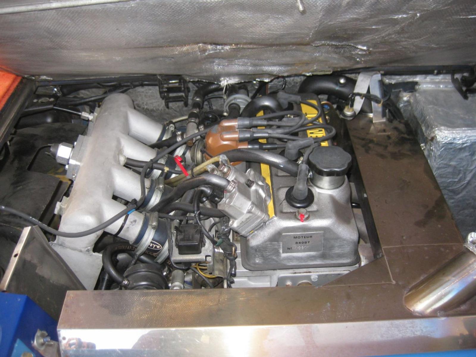 Renault R5 TURBO 1 - 2