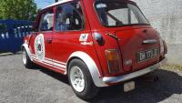 Austin Mini ex Group A 1380cc 1976 - Foto 2