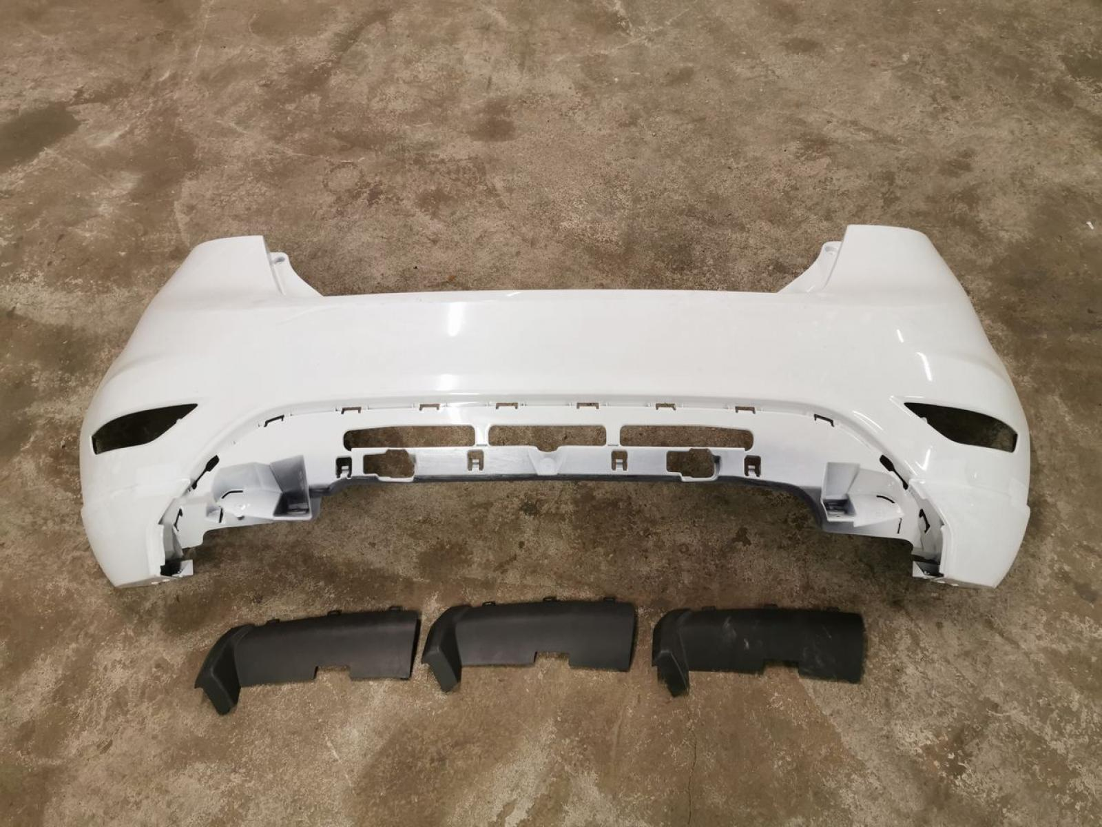Fiesta R2/T Spare Parts Selection - 4