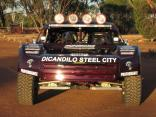 4X4 Desert Racing Truck - Nascar Engine - IFS - IRS - Image 1