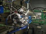 Engine BDA 1870 - Image 2