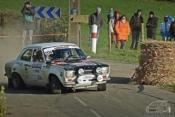 Ford Escort MK1 gr4 FIA - Foto 5