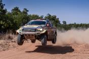 Ford Ranger T1 5.0L V8 FACTORY FIA - Bild 2