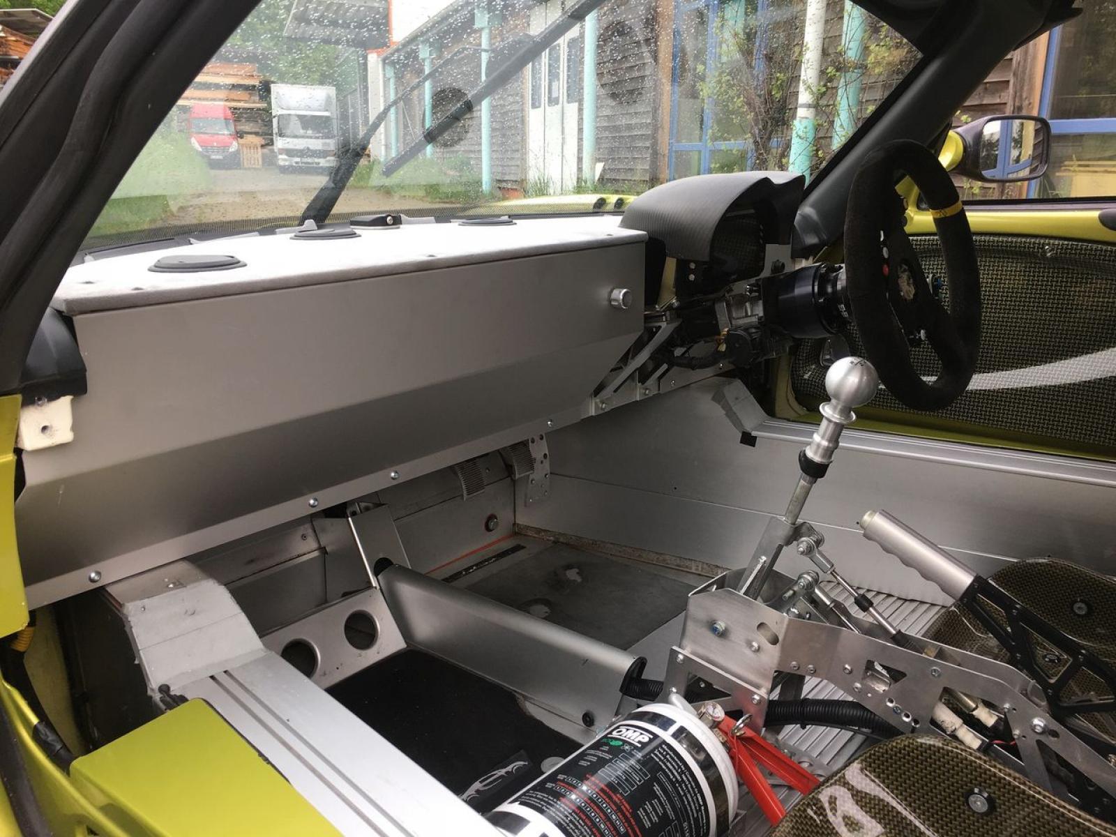 Lotus Elise 111R Tracktool - 3