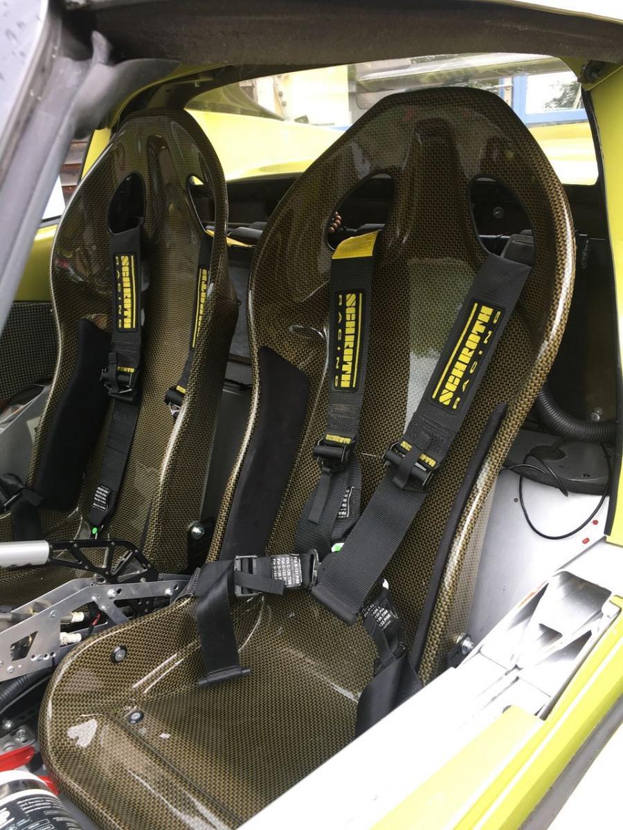 Lotus Elise 111R Tracktool - 4