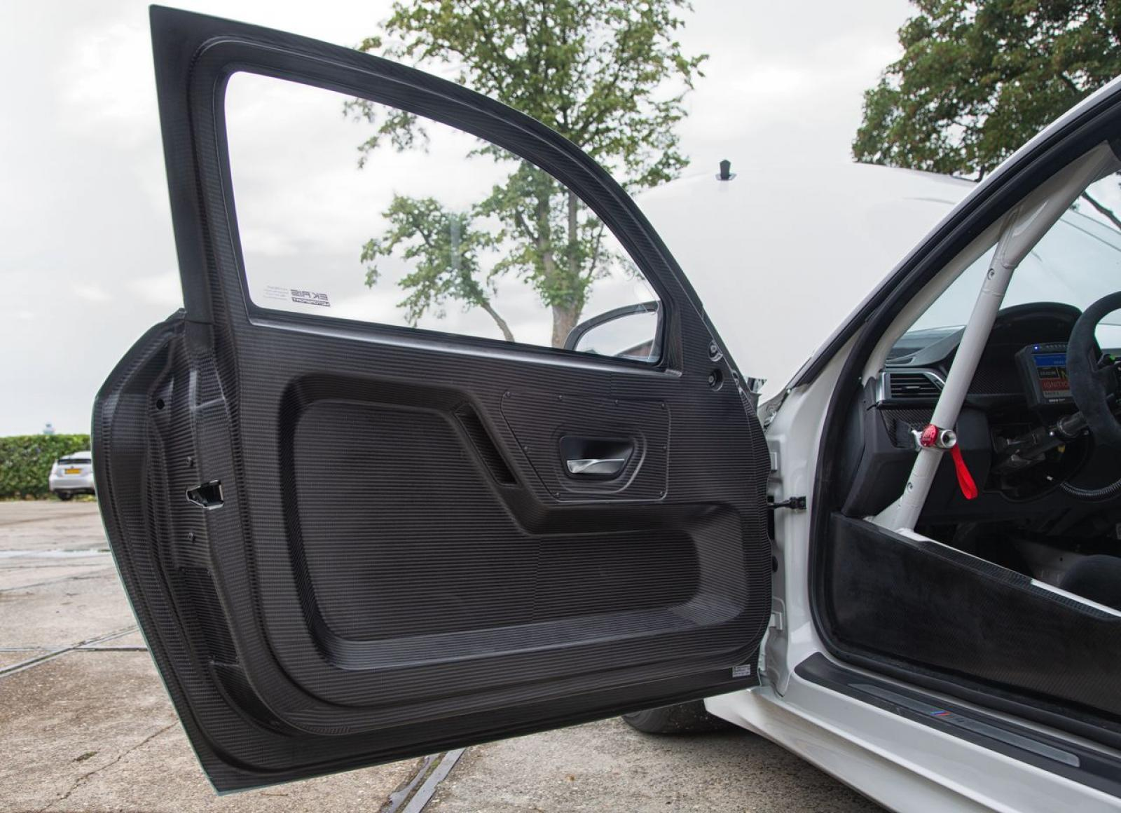 BMW Ekris M4 GT4 EVOII (2020) - 4