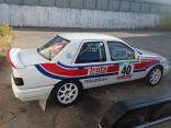 Ford Sierra Cosworth 4x4 - Bild 2