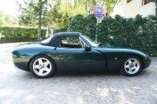 TVR Griffith - Foto 2