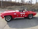 1965 Chevrolet Corvette Vintage Race Car - Image 1