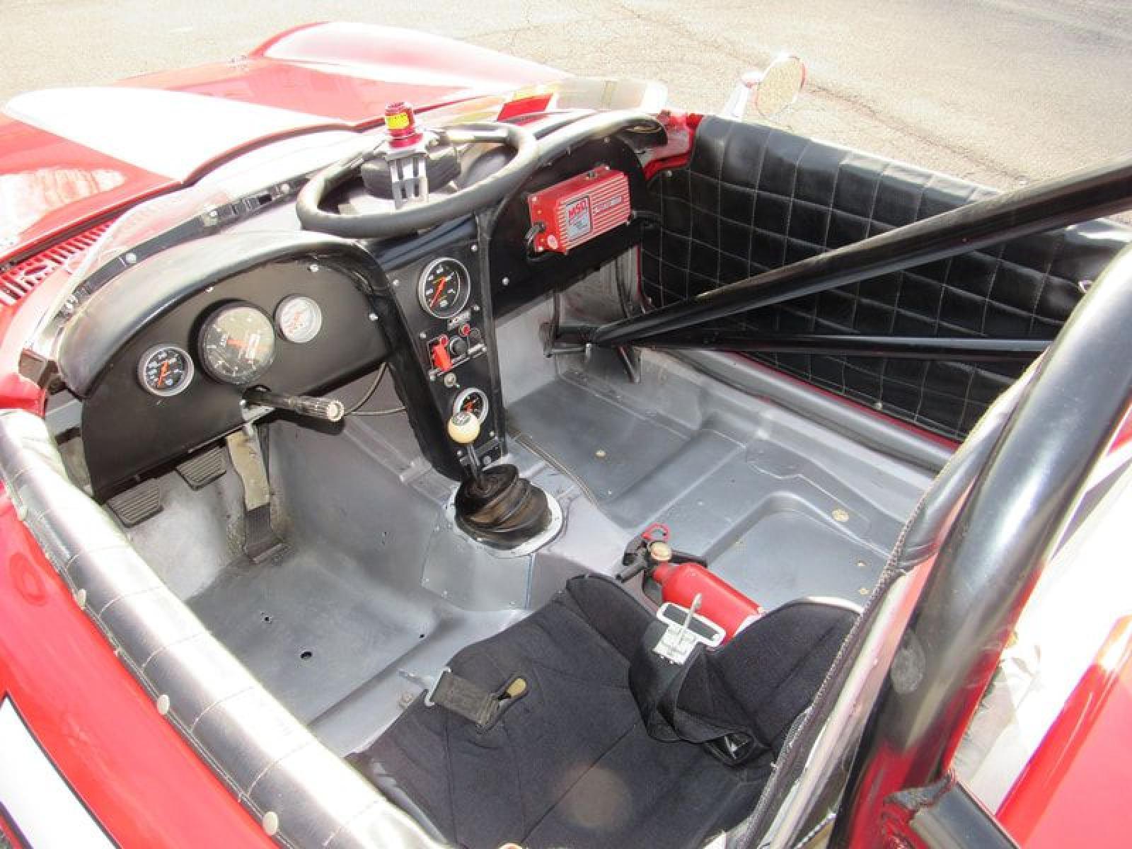 1965 Chevrolet Corvette Vintage Race Car - 3