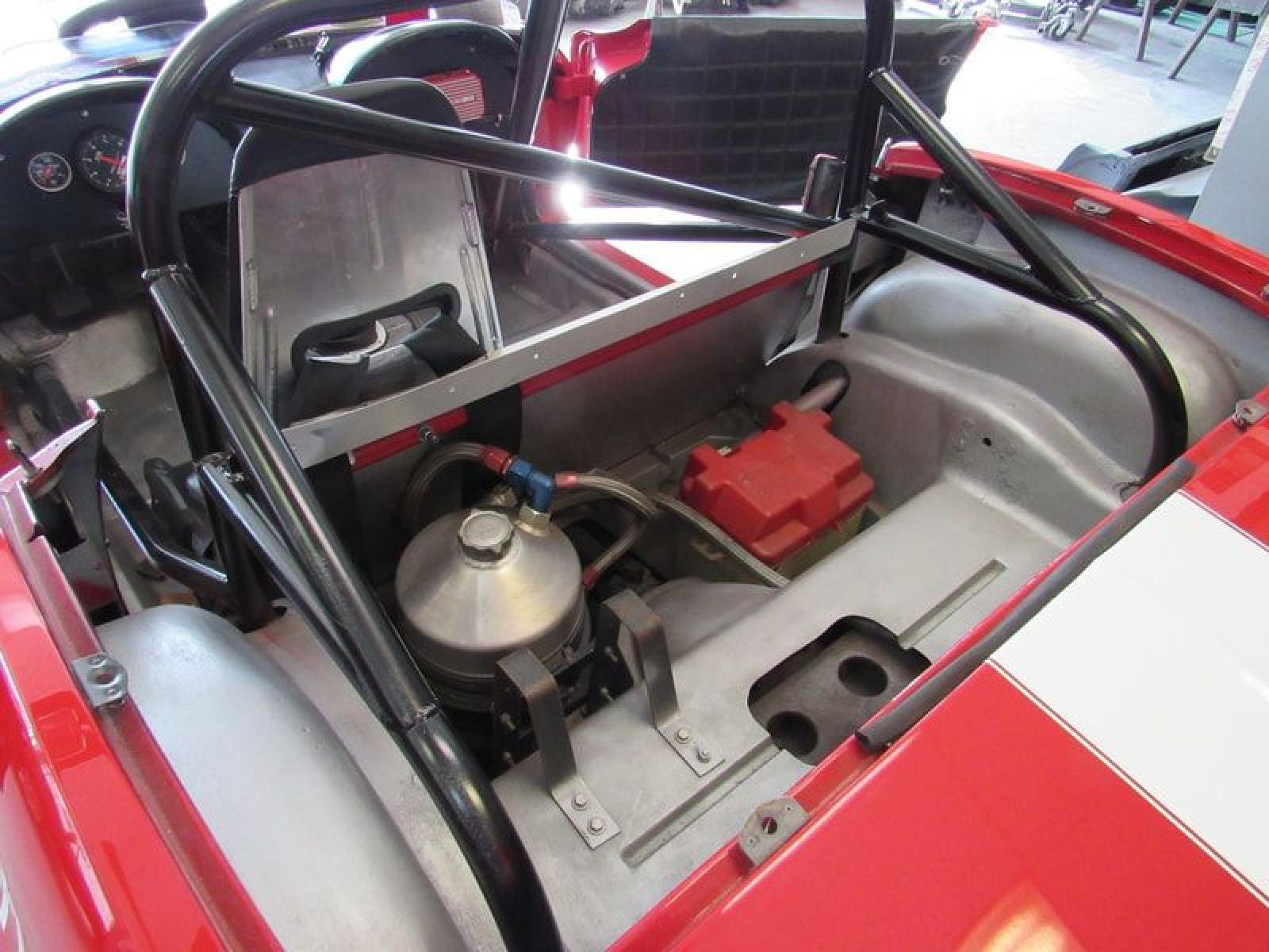 1965 Chevrolet Corvette Vintage Race Car - 4