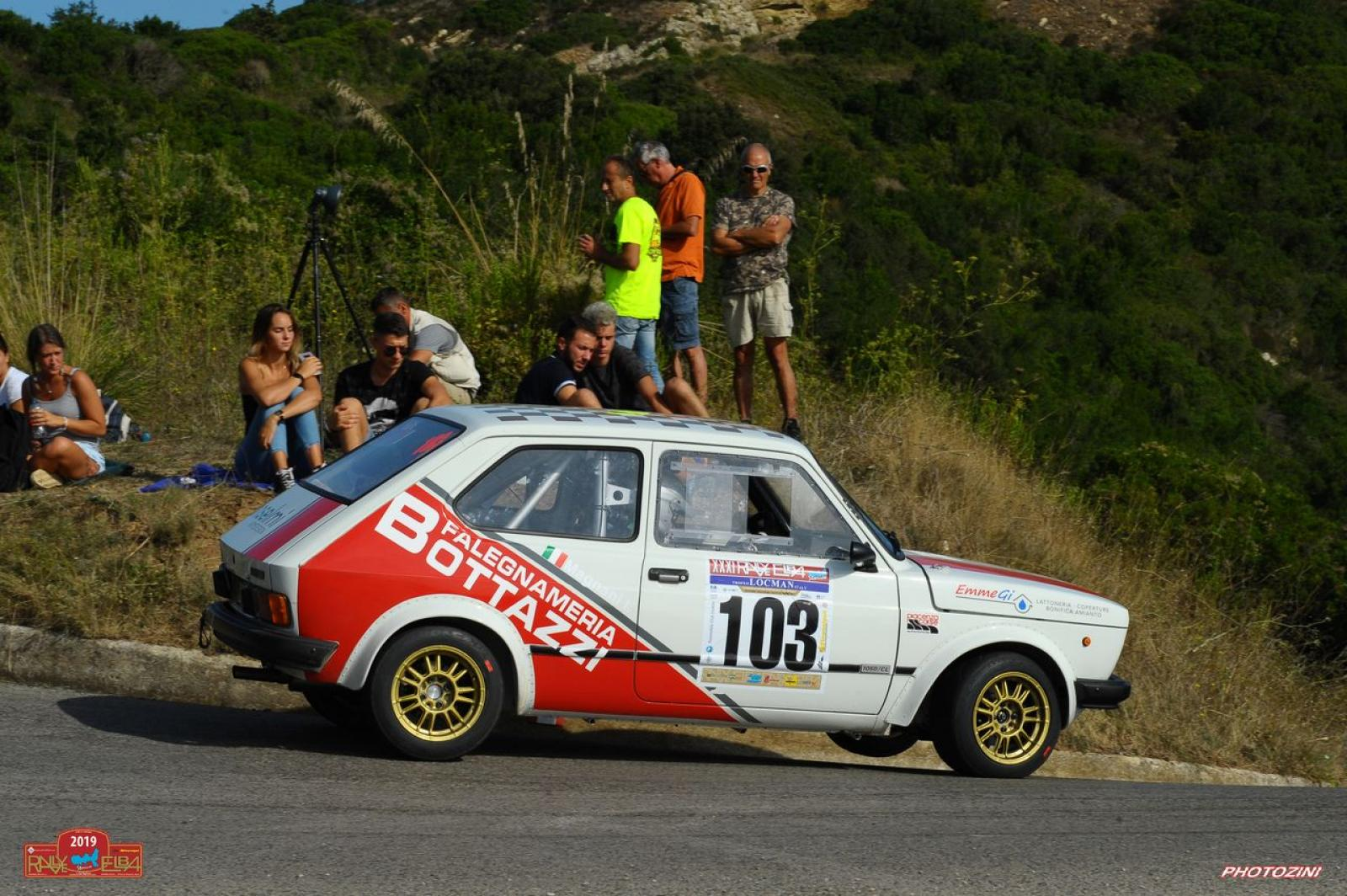 FIAT 127 Group 2 - 1