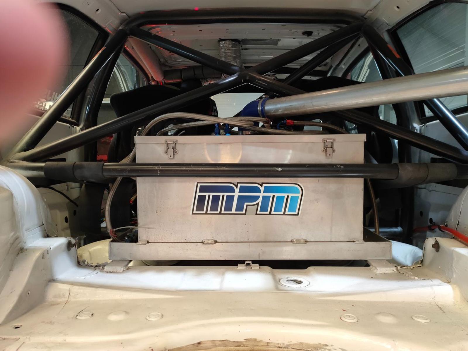 BMW e36 - 5