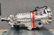 Subaru Impreza Hewland dogbox DCCD - Slike 2