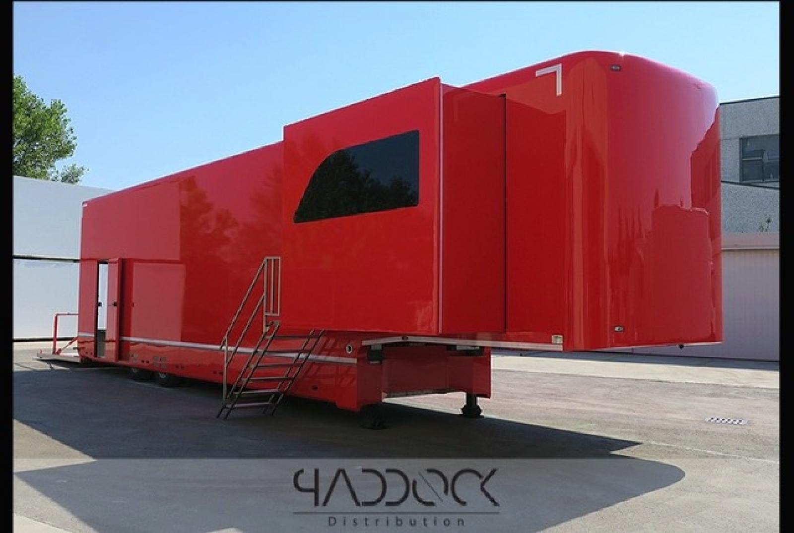 - NEW 2020 ASTA CAR TRAILER BY PADDOCK DISTRIBUTION - - 1