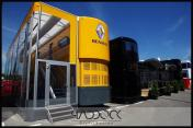 GP2 STRUCTURE EX RENAULT FOR SALE BY PADDOCK DISTRI - Image 1