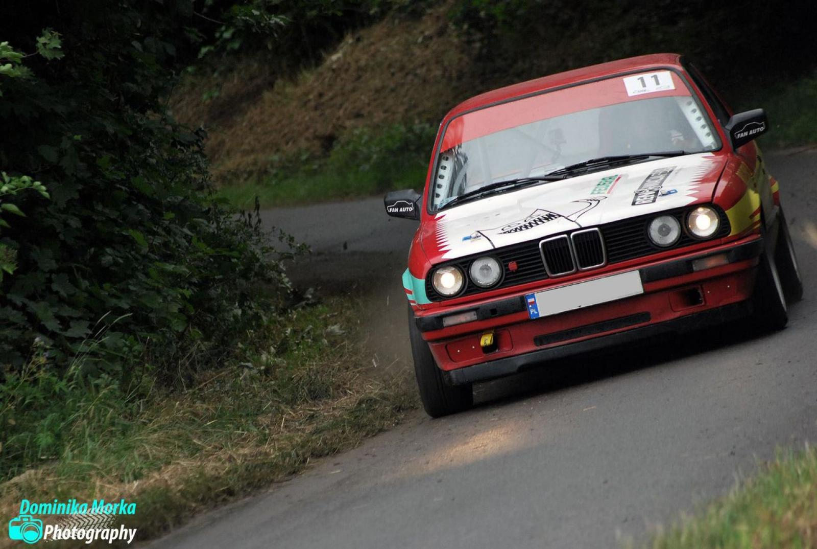 BMW E30 318is - 1