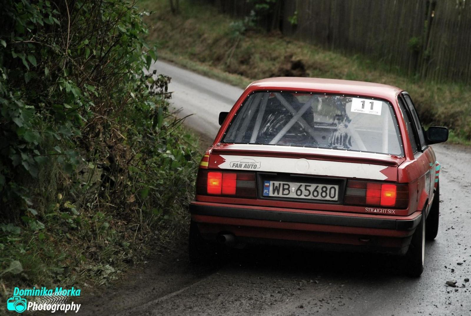 BMW E30 318is - 2