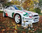 TOYOTA Corolla WRC Replica - Foto 1