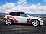 TOYOTA Corolla WRC Replica - Foto 2