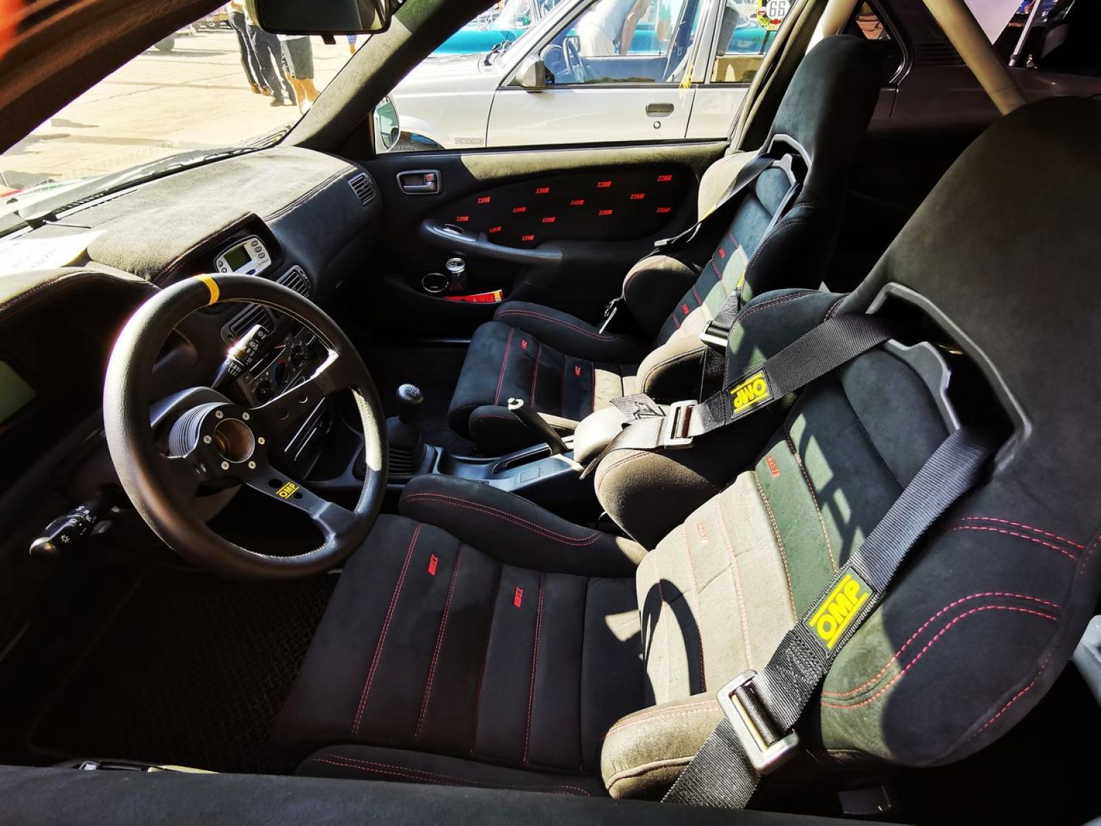 TOYOTA Corolla WRC Replica - 3