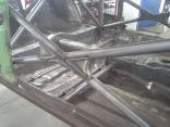 ROLLBAR – TUBULAR CHASSIS – RACECARE CHASSIS CONSTRUCTION - Slike 6