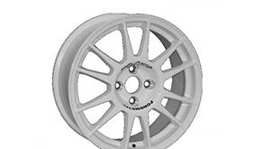 6,5x16 rims for Renault