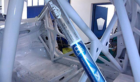 ROLLBAR – TUBULAR CHASSIS – RACECARE CHASSIS CONSTRUCTION - Slike 3