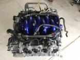 Rally Raid Toyota Hilux V8 engine for sale - Image 1