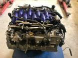 Rally Raid Toyota Hilux V8 engine for sale - Image 3