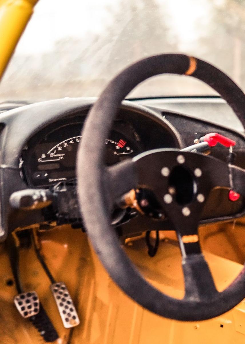 Honda S2000 AP1 / circuit race - 5