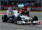 F1 BMW Sauber F1.09A-01 - Image 2