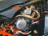 Honda TRX700 Rally Edition - Image 2