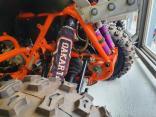 Honda TRX700 Rally Edition - Image 3