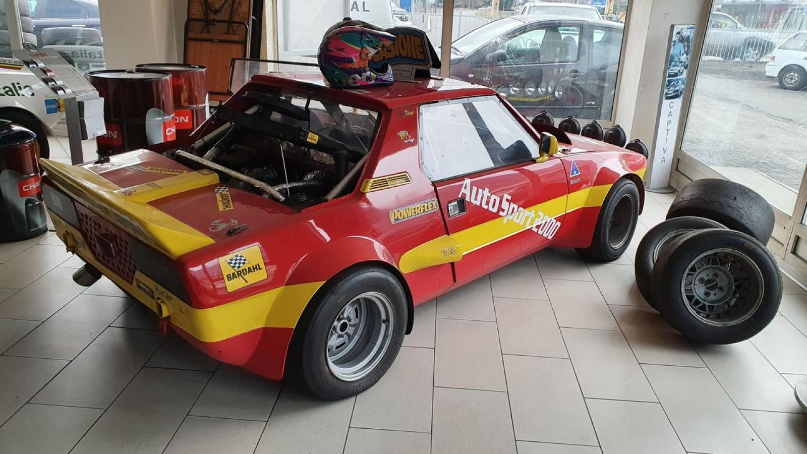 Fiat x 1/9 - 1