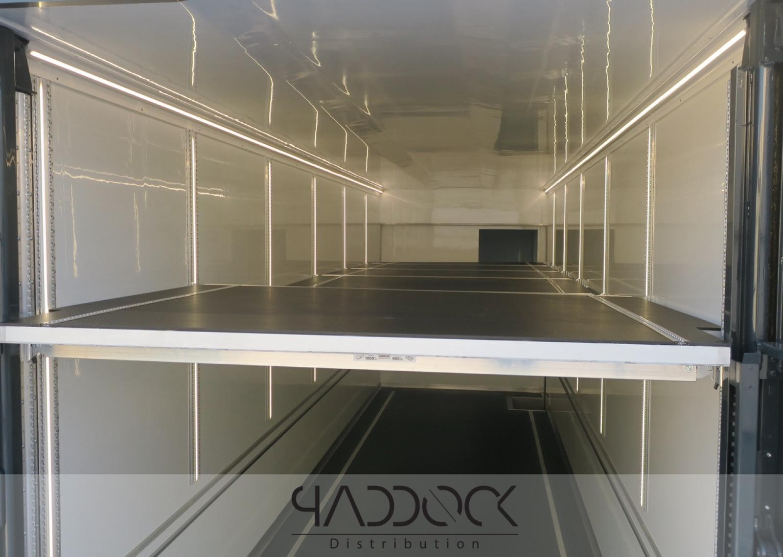 NEW 2020 ASTA CAR TRAILER BY PADDOCK DISTRIBUTION - 5