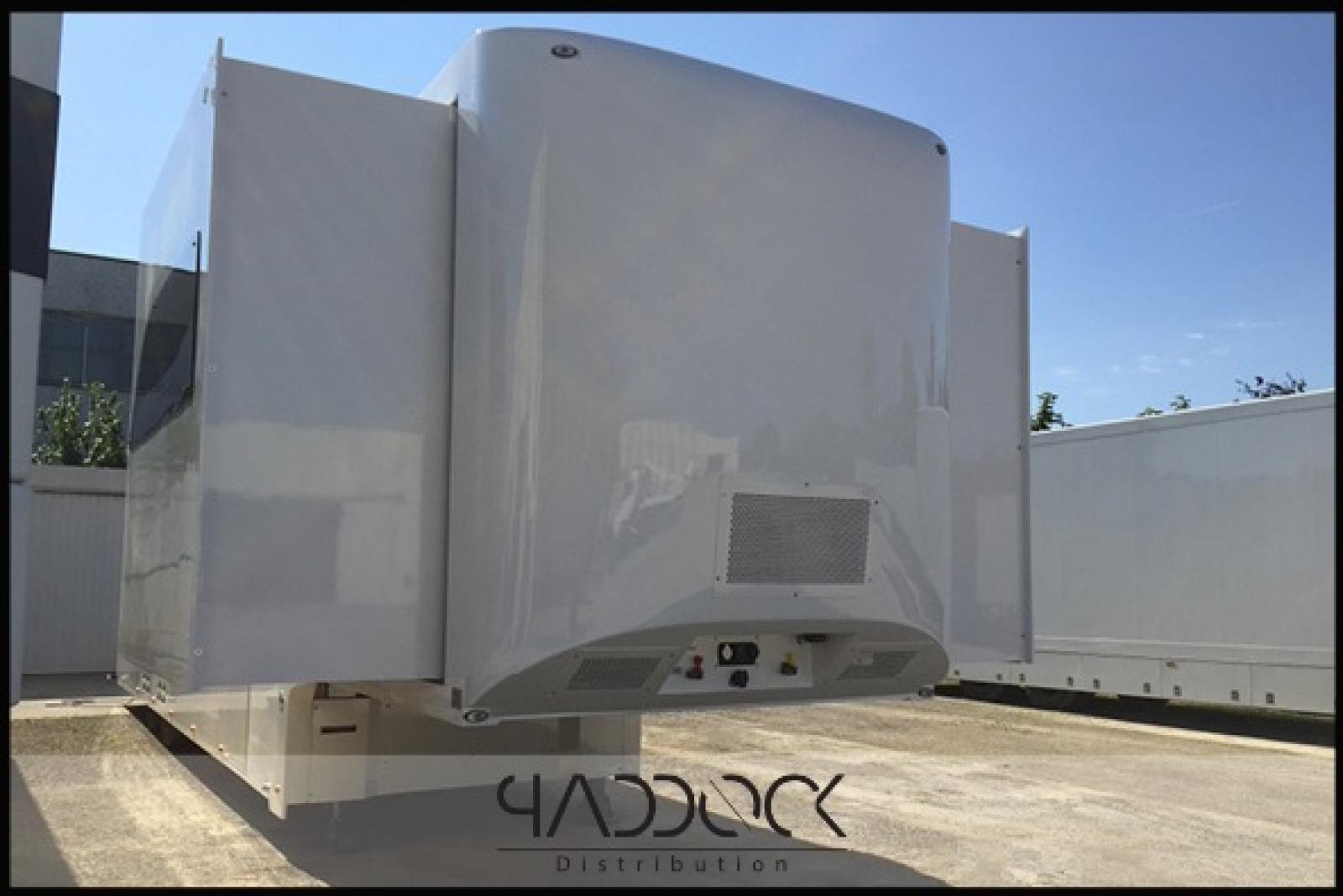 ASTA CAR Z3 SLIDE TRAILER BY PADDOCK DISTRIBUTION - 3