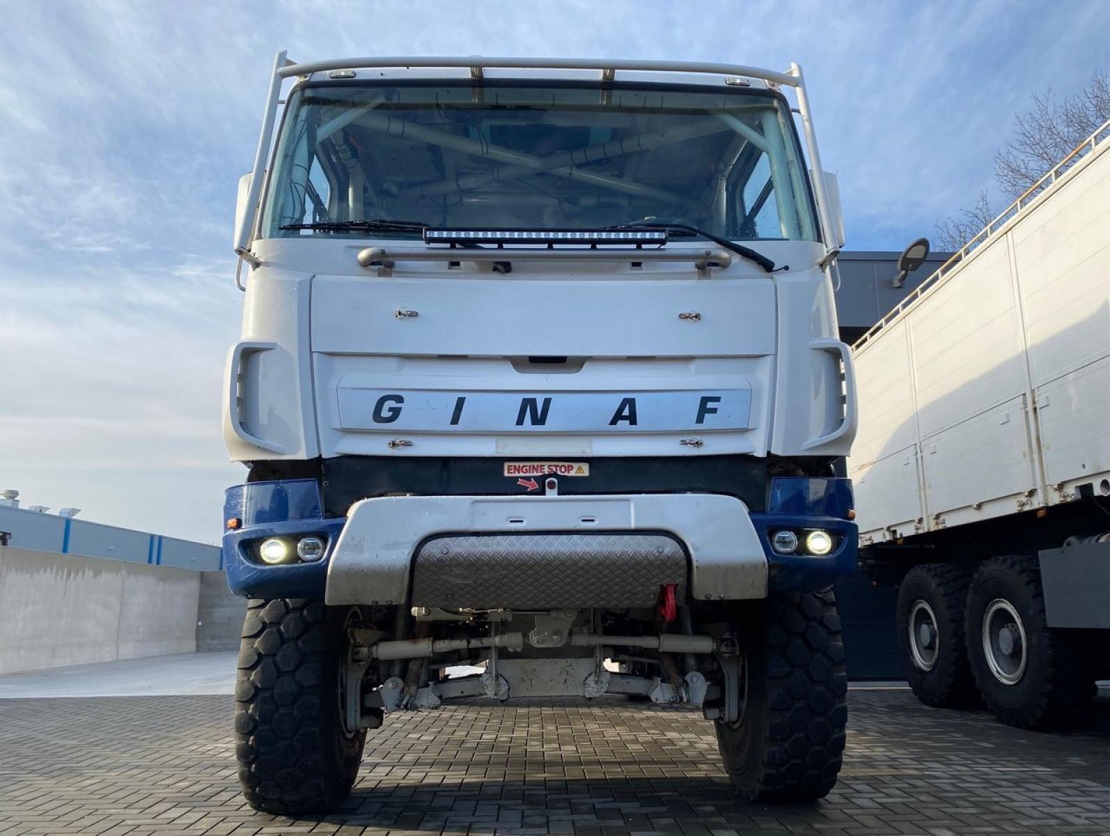 Ginaf X2222 4x4 - 2