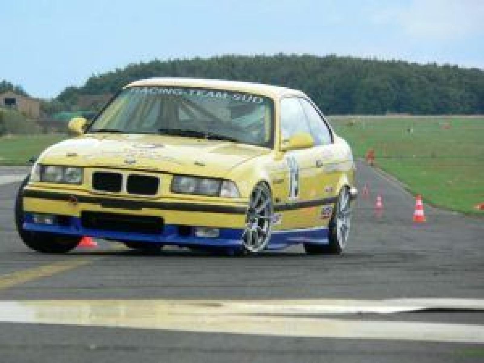 BMW M3 3,2L E36 - 1