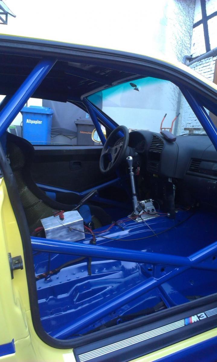 BMW M3 3,2L E36 - 4