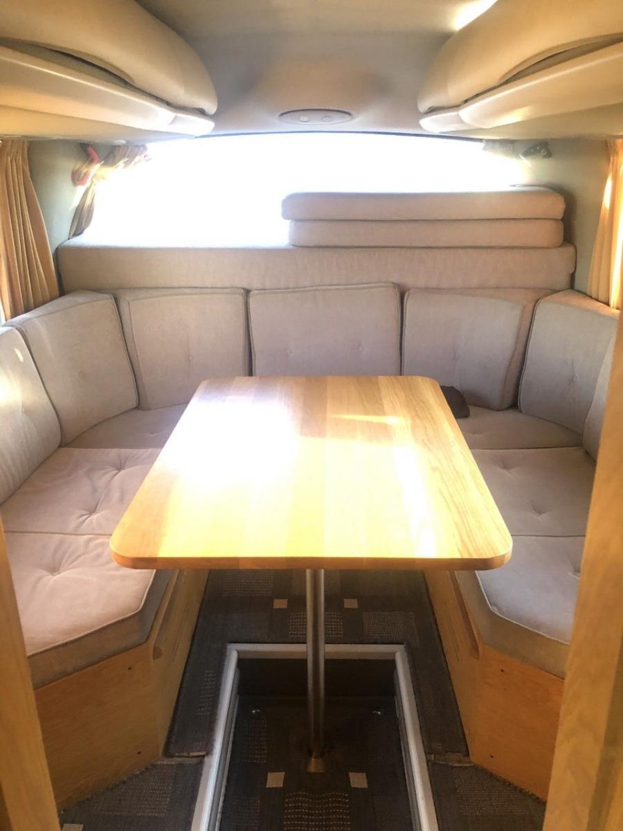 Scania Motorhome + Race trailer - 5