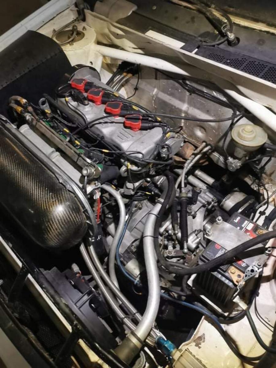 VW Golf GTI - 2