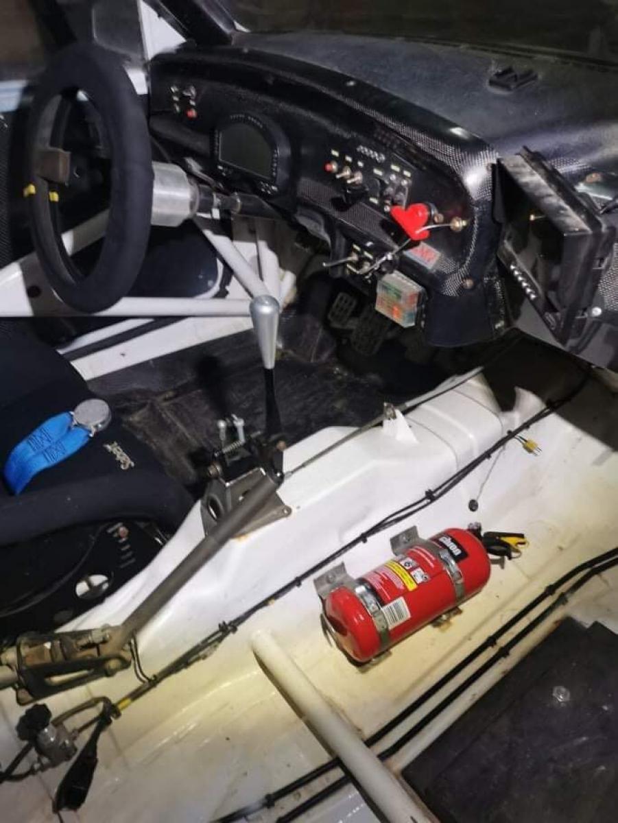 VW Golf GTI - 3
